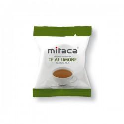 Capsule de Thé Citron Mitaca